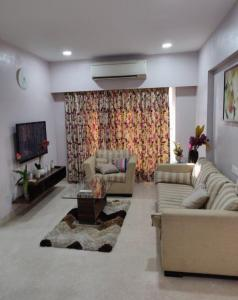 Gallery Cover Image of 580 Sq.ft 1 BHK Apartment for buy in Jogeshwari West for 12500000