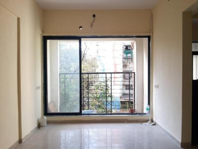Gallery Cover Image of 600 Sq.ft 1 BHK Apartment for buy in Andheri West for 12000000