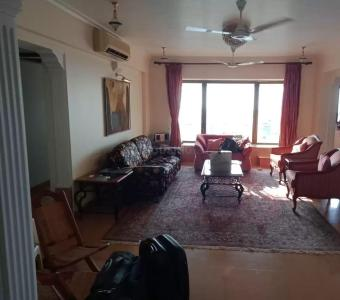 Gallery Cover Image of 1400 Sq.ft 2 BHK Apartment for buy in Bandra West for 65000000
