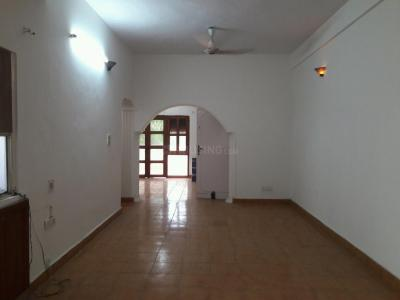 Gallery Cover Image of 1600 Sq.ft 3 BHK Apartment for rent in Gulmohar Park for 50000