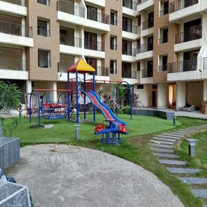 Gallery Cover Image of 700 Sq.ft 1 BHK Independent Floor for buy in Mahavir Heights, Virar West for 2700000
