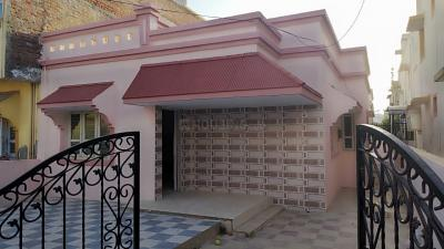 Gallery Cover Image of 1200 Sq.ft 2 BHK Independent House for rent in Bopal for 13500