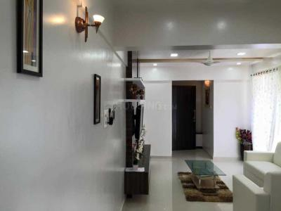 Gallery Cover Image of 1051 Sq.ft 2 BHK Apartment for buy in Pimple Saudagar for 7500000