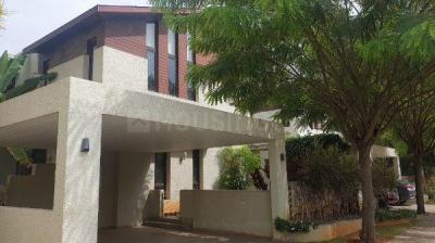 Gallery Cover Image of 3500 Sq.ft 4 BHK Villa for buy in Chaithanya Swojas, Whitefield for 40000000