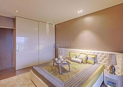 Gallery Cover Image of 1818 Sq.ft 3 BHK Apartment for buy in Bharat Skyvistas, Andheri West for 55600000