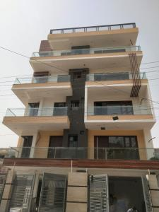 Gallery Cover Image of 2500 Sq.ft 4 BHK Independent Floor for buy in Sector 41 for 8600000