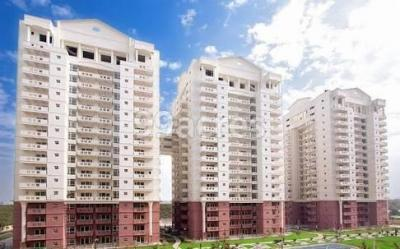 Gallery Cover Image of 2008 Sq.ft 3 BHK Apartment for rent in Sector 82 for 24000