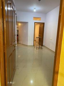 Gallery Cover Image of 600 Sq.ft 1 BHK Independent Floor for rent in Kaval Byrasandra for 10000
