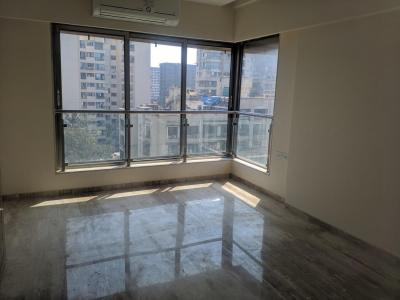 Gallery Cover Image of 1500 Sq.ft 3 BHK Apartment for rent in Chandak Ideal Chsl, Juhu for 140000