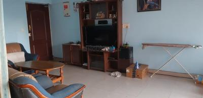 Gallery Cover Image of 1540 Sq.ft 3 BHK Apartment for rent in Brookefield for 32000