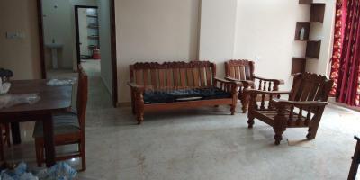 Gallery Cover Image of 1900 Sq.ft 3 BHK Apartment for rent in Om Arine Amaryllis, Devarachikkana Halli for 30000