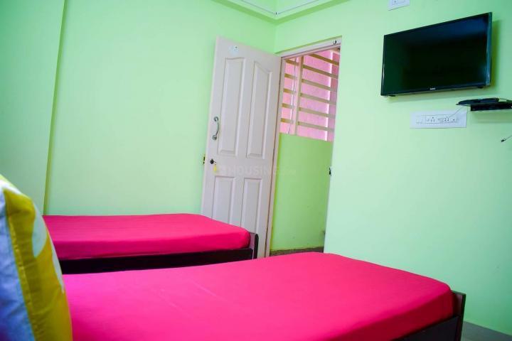 Bedroom Image of Zolo Dhruv in Thanisandra