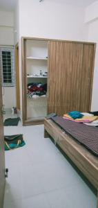 Gallery Cover Image of 700 Sq.ft 1 BHK Apartment for rent in Kondapur for 16000