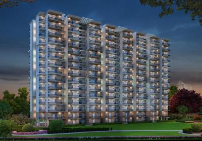 Gallery Cover Image of 1000 Sq.ft 2 BHK Apartment for buy in Adore Samriddhi, Sector 89 for 2330000