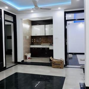 Gallery Cover Image of 900 Sq.ft 2 BHK Independent Floor for rent in Kalkaji for 22000