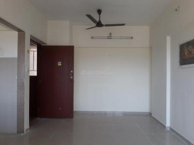 Gallery Cover Image of 800 Sq.ft 2 BHK Apartment for rent in Thane West for 17000