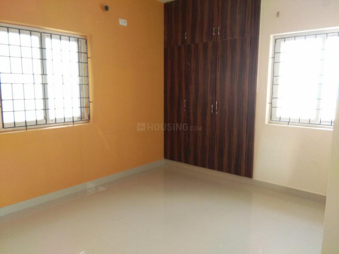 Bedroom Image of 1055 Sq.ft 3 BHK Independent House for buy in Anakaputhur for 5000000