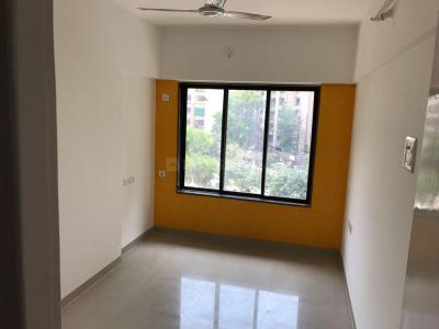 Gallery Cover Image of 729 Sq.ft 3 BHK Apartment for buy in Kashish Om Heights, Kalyan West for 7500000