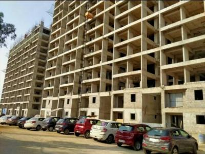 Gallery Cover Image of 607 Sq.ft 1 BHK Apartment for buy in Miyapur for 2450000
