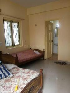 Gallery Cover Image of 1000 Sq.ft 1 BHK Apartment for rent in Raheja Residency, Koramangala for 38000