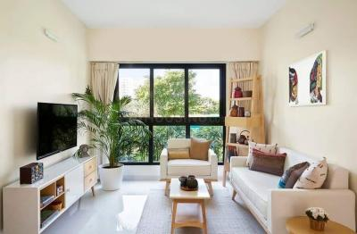 Gallery Cover Image of 1550 Sq.ft 3 BHK Apartment for buy in Godrej Green Glades, Jagatpur for 7500001