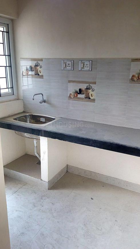 Kitchen Image of 680 Sq.ft 2 BHK Apartment for rent in Padi for 10000