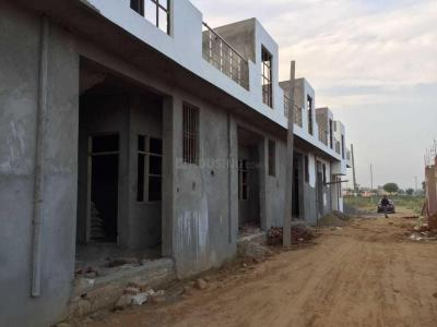 Gallery Cover Image of 450 Sq.ft 1 BHK Independent House for buy in Noida Extension for 2000000