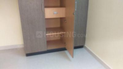 Gallery Cover Image of 1050 Sq.ft 2 BHK Apartment for rent in VGP Baby Nagar, Velachery for 17000