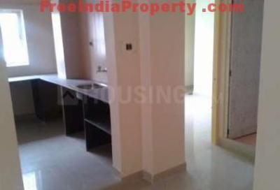 Gallery Cover Image of 620 Sq.ft 1 BHK Apartment for rent in Baghajatin for 6000
