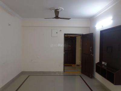 Gallery Cover Image of 1200 Sq.ft 2 BHK Apartment for rent in Gachibowli for 16000