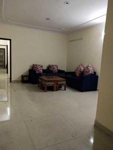 Gallery Cover Image of 1350 Sq.ft 3 BHK Independent Floor for rent in Paschim Vihar for 38000