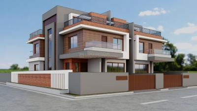 Gallery Cover Image of 6750 Sq.ft 4 BHK Independent House for buy in Aaryan Gloria, Bopal for 22000000