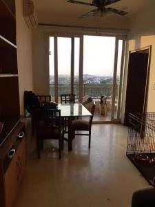 Gallery Cover Image of 1400 Sq.ft 3 BHK Independent Floor for rent in DLF Phase 3 for 55000