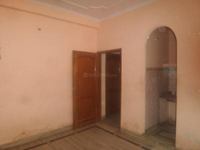 Gallery Cover Image of 400 Sq.ft 2 RK Apartment for rent in New Ashok Nagar for 8500