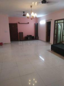 Gallery Cover Image of 1470 Sq.ft 3 BHK Apartment for rent in Aishwarya Serinity, Munnekollal for 28000