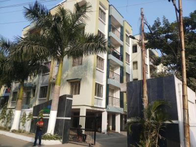 Gallery Cover Image of 1185 Sq.ft 3 BHK Apartment for rent in Mukundapur for 16000