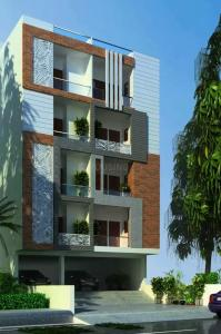 Gallery Cover Image of 1000 Sq.ft 3 BHK Independent House for buy in Sector 7 for 5800000