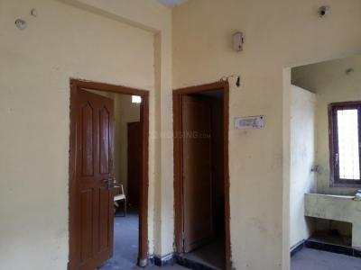 Gallery Cover Image of 550 Sq.ft 1 BHK Apartment for rent in Gaddi Annaram for 5000