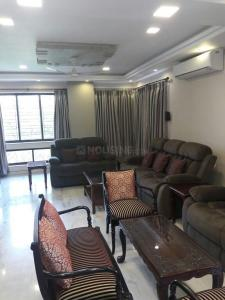 Gallery Cover Image of 1700 Sq.ft 3 BHK Apartment for rent in Jadavpur for 55000