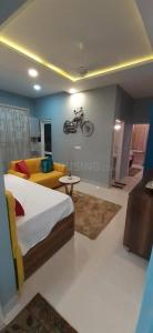 Gallery Cover Image of 412 Sq.ft 1 BHK Apartment for buy in Adore Happy Homes Pride, Sector 75 for 1298000