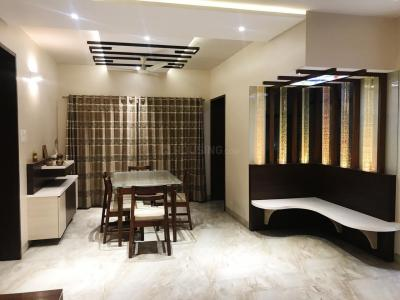 Gallery Cover Image of 2400 Sq.ft 4 BHK Apartment for rent in Kothrud for 70000