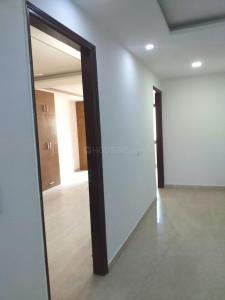 Gallery Cover Image of 2025 Sq.ft 3 BHK Independent Floor for rent in Paschim Vihar for 45000