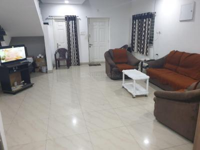 Gallery Cover Image of 2800 Sq.ft 3 BHK Villa for rent in Gundlapochampalli for 45000