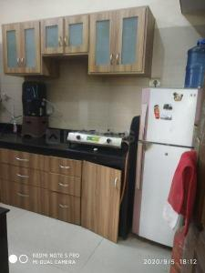 Kitchen Image of Raheja Hight in Malad East