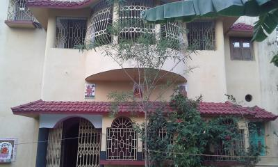 Gallery Cover Image of 4000 Sq.ft 5 BHK Independent House for rent in Chatkatala for 45000