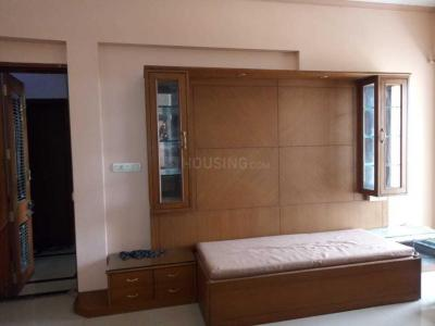 Gallery Cover Image of 1250 Sq.ft 2 BHK Apartment for rent in Parel for 73000