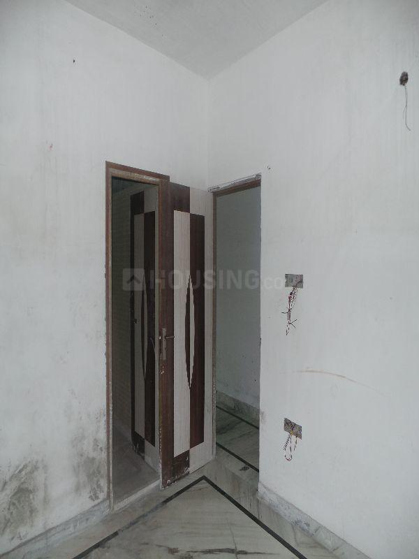 Bedroom Image of 700 Sq.ft 2 BHK Independent House for rent in Baghajatin for 7000