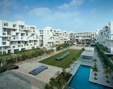 Gallery Cover Image of 968 Sq.ft 2 BHK Apartment for buy in Viman Nagar for 8700000