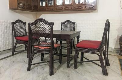 Dining Room Image of Rekha Nest 15 in Sector 15