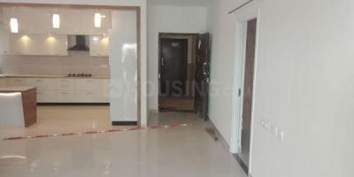 Gallery Cover Image of 1760 Sq.ft 3 BHK Apartment for rent in Agrahara Layout for 25000